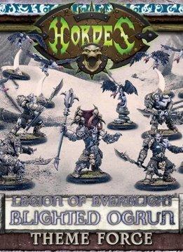 Legion Blighted Ogrun Army Box