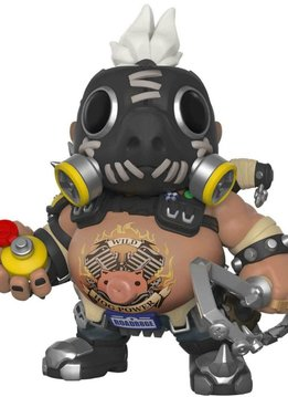 Pop! Overwatch Roadhog 6'