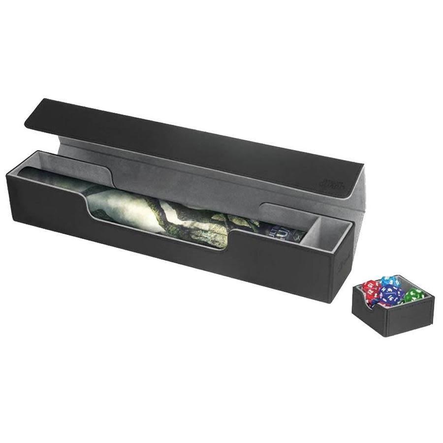Playmat Case Flip n Tray Xenoskin Black