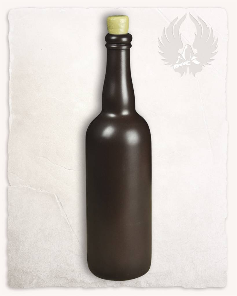 Friar Tuck - Brown Bottle