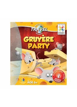 Gruyère Party (Smart games)