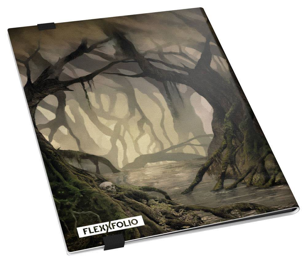 Flexxfolio Lands Edition - Swamp