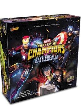 Marvel Contest of Champions - Battlerealm