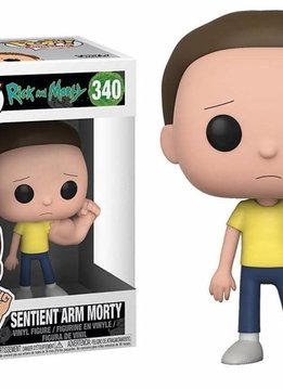 Pop! Rick & Morty - Morty Sentient Arm
