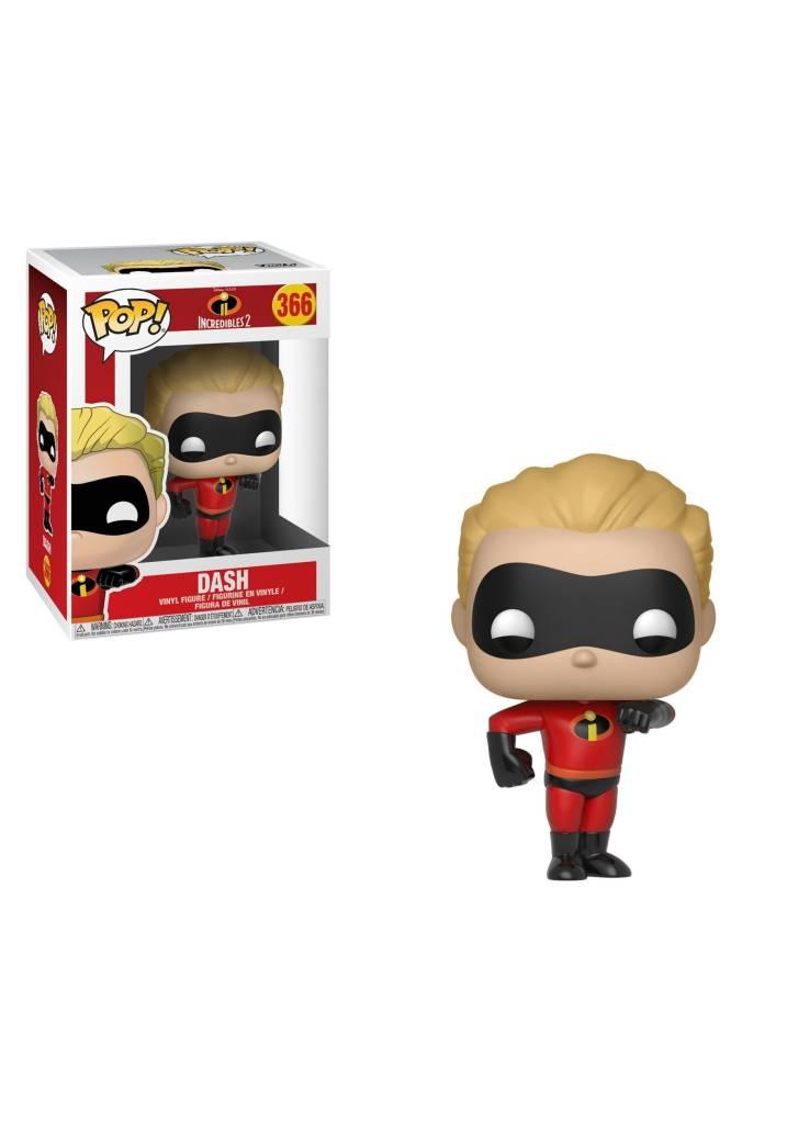 Pop! Incredibles 2 Dash