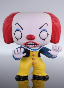 POP! IT - Pennywise
