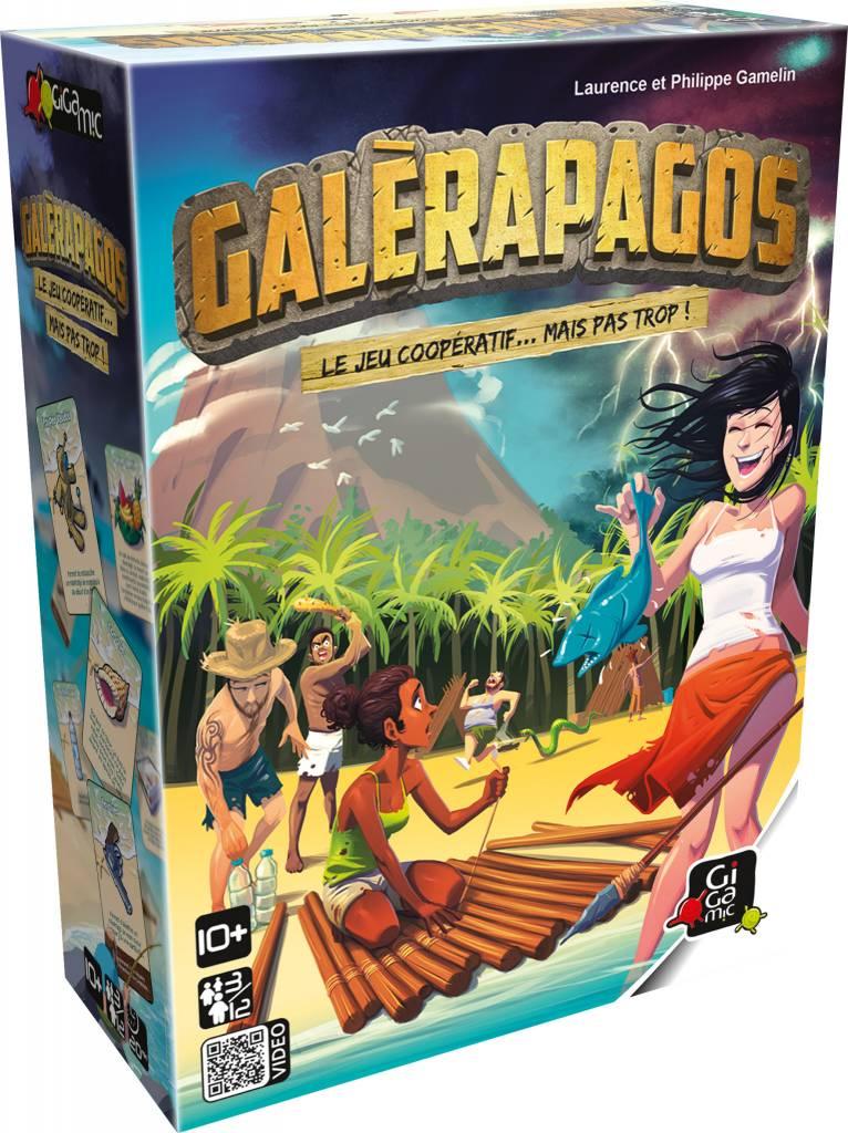 Galérapagos (QC)