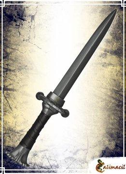 Cretzer Dagger with Ring