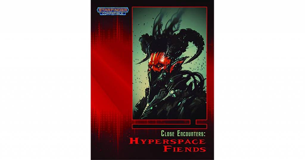 Close Encounters - Hyperspace Fiends