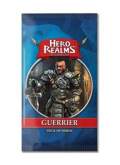 Hero Realms - Pack de Hero - Guerrier (FR)