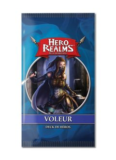 Hero Realms - Pack de Hero - Voleur (FR)
