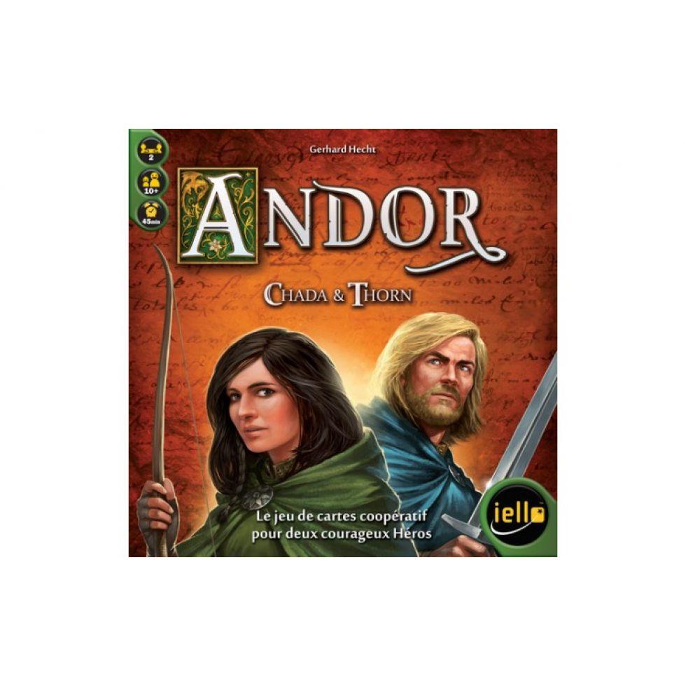 Andor - Chada et Thorn (FR)
