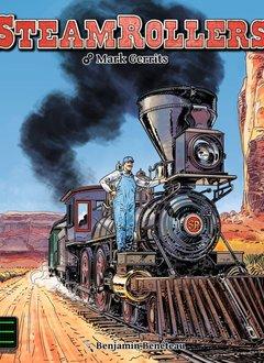 Steamrollers (Multi)