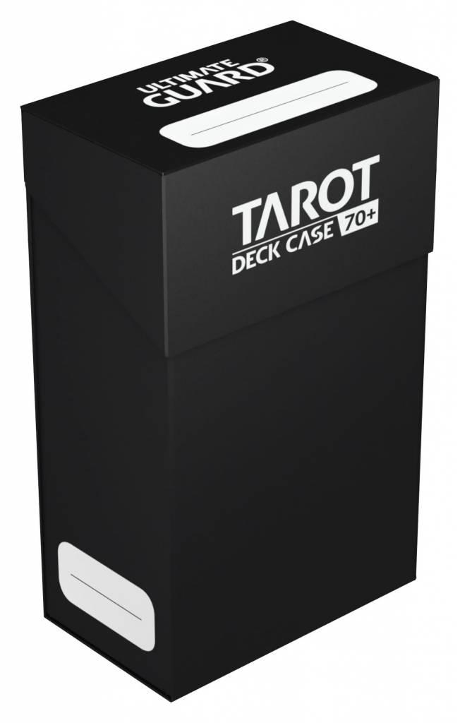 Ultimate Guard Tarot Deck Case 70+ Black