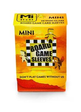 Board Game Sleeves - Mini 41x63mm