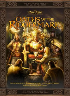 One Ring RPG - Oaths of the Riddermark