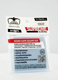 Game Sleeves Square