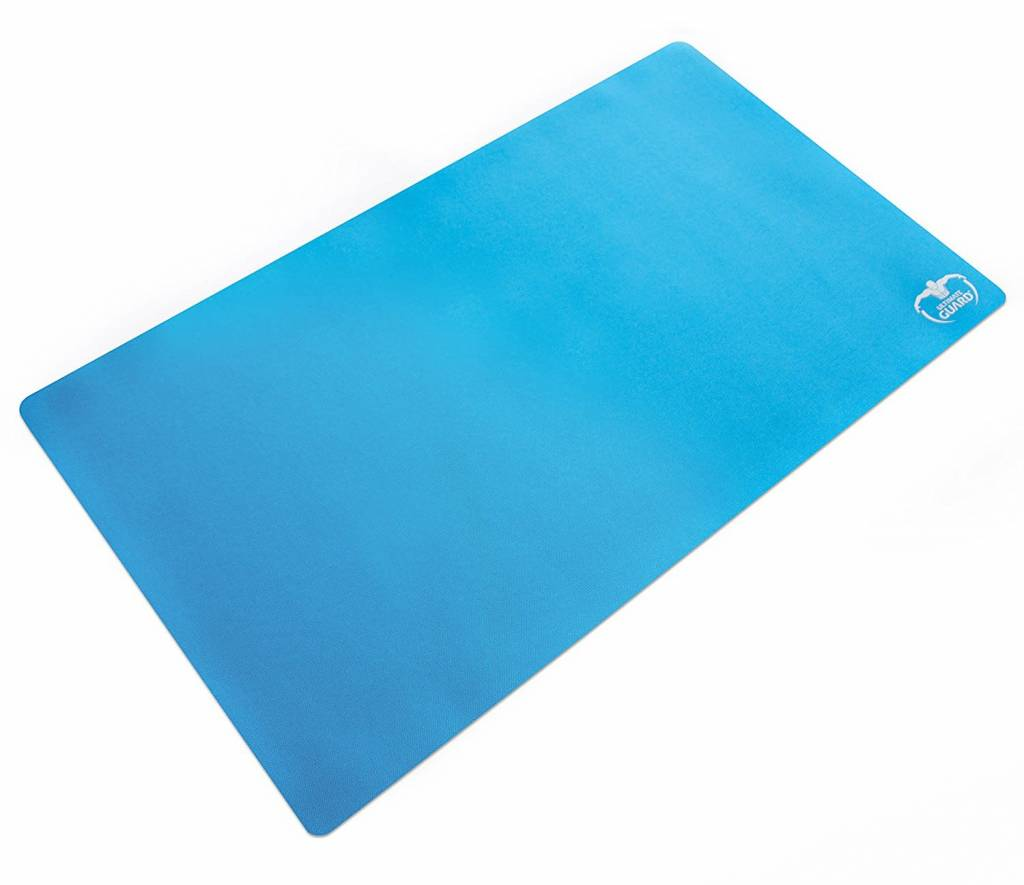 Playmat Monochrome Royal Blue