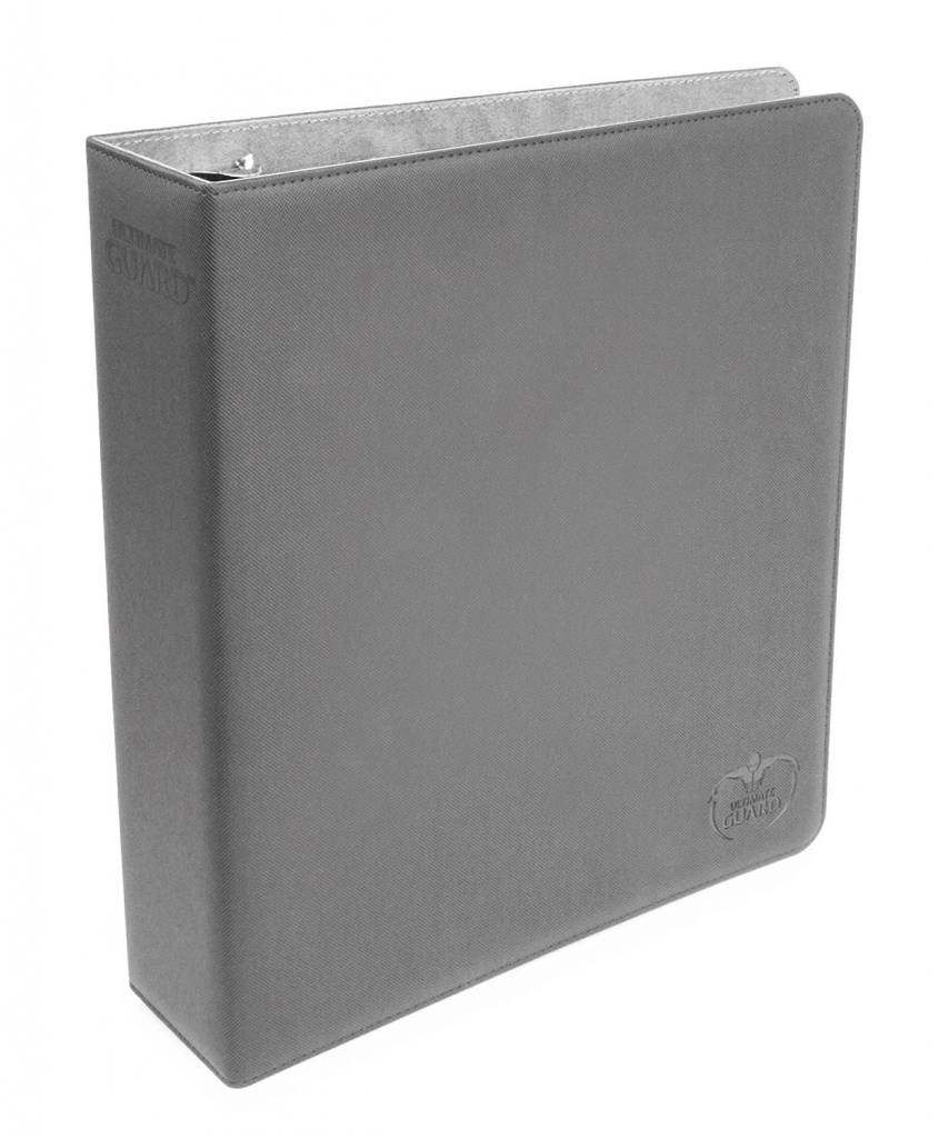 Large 3R Binder Xenoskin Grey