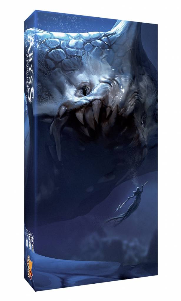 Abyss: Leviathan (FR)