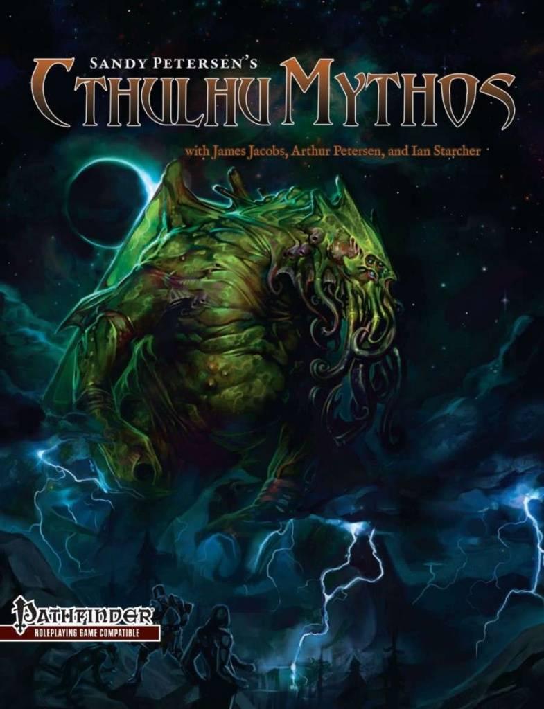 Cthulhu Mythos - Pathfinder