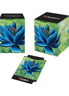 Deck Box Black Lotus