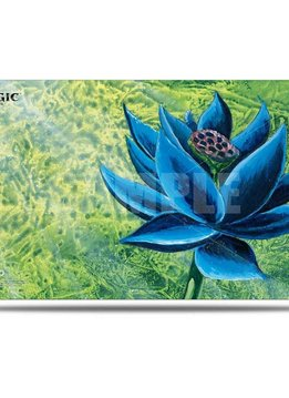 Playmat MTG Black Lotus