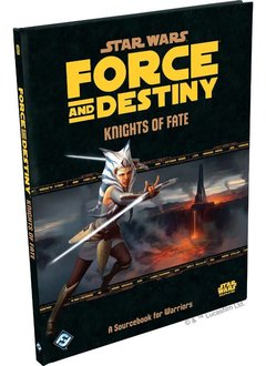SWRPG: Knights of Fate