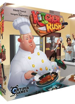 Kitchen Rush (FR)