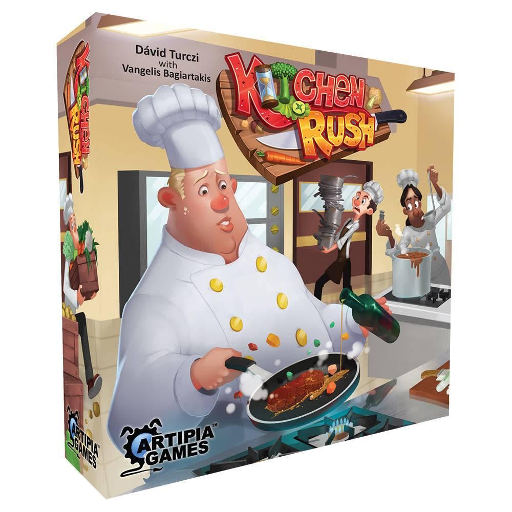 Kitchen Rush (FR)