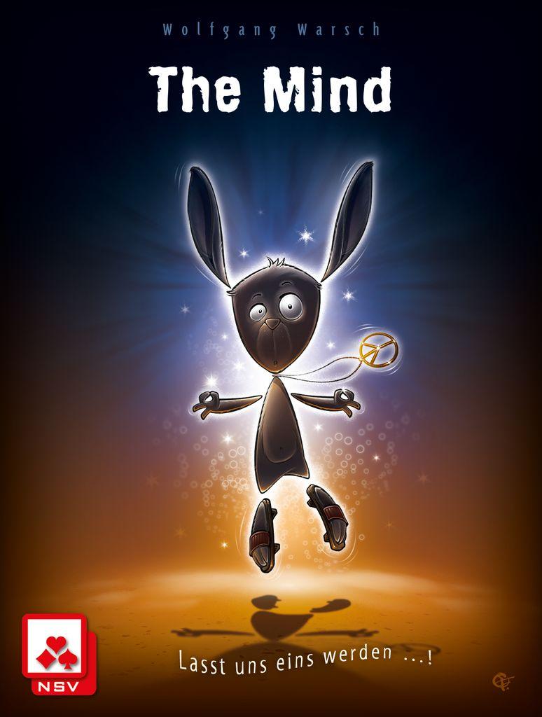 The Mind FR