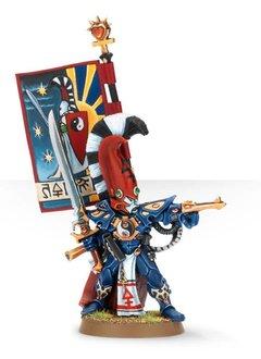 Phoenix Lord Asurmen