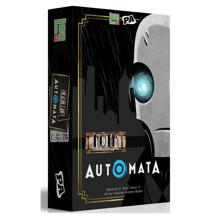 Noir - Automata Edition