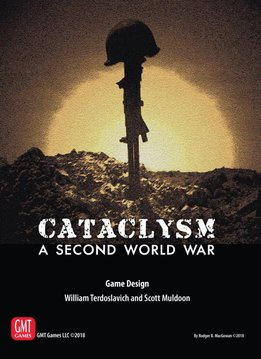 Cataclysm - A Second World War