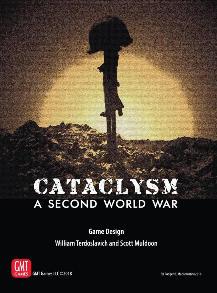 Cataclysm - A Second World War