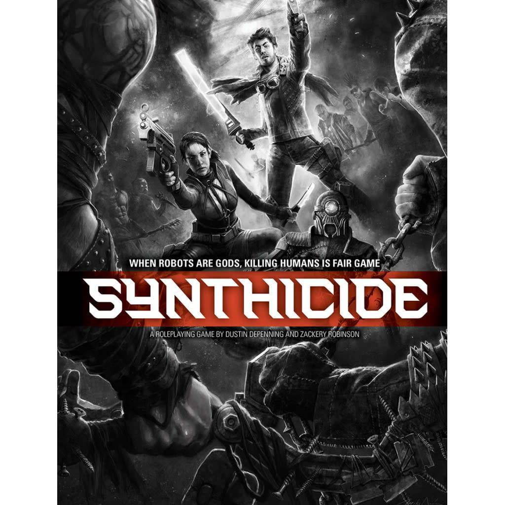 Synthicide RPG