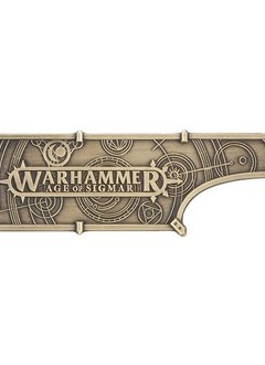 Age of Sigmar metal Combat Gauge