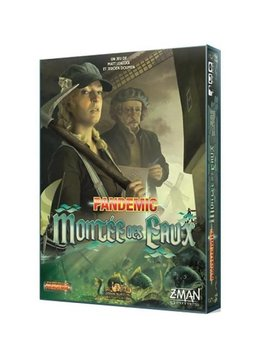Pandemic Montees des Eaux