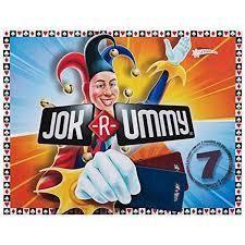 Jok-R-Rummy
