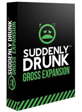 Suddenly Drunk Gross Expansion