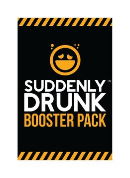 Suddenly Drunk Booster Pack