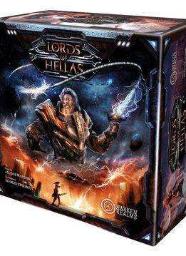 Lords of Hellas (FR)