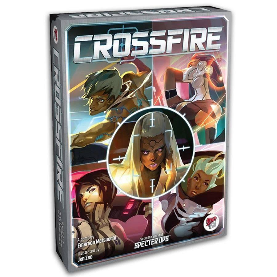 Crossfire (FR)