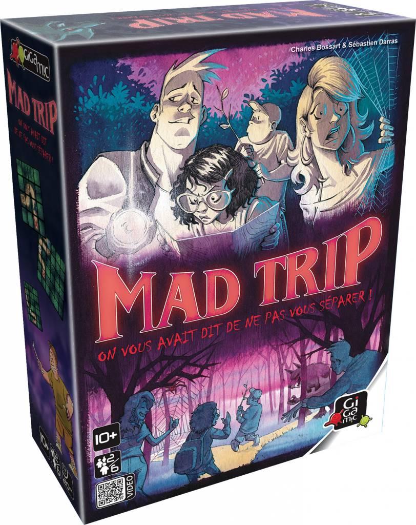 Mad Trip