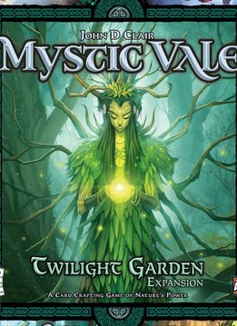 Mystic Vale - Twilight Garden