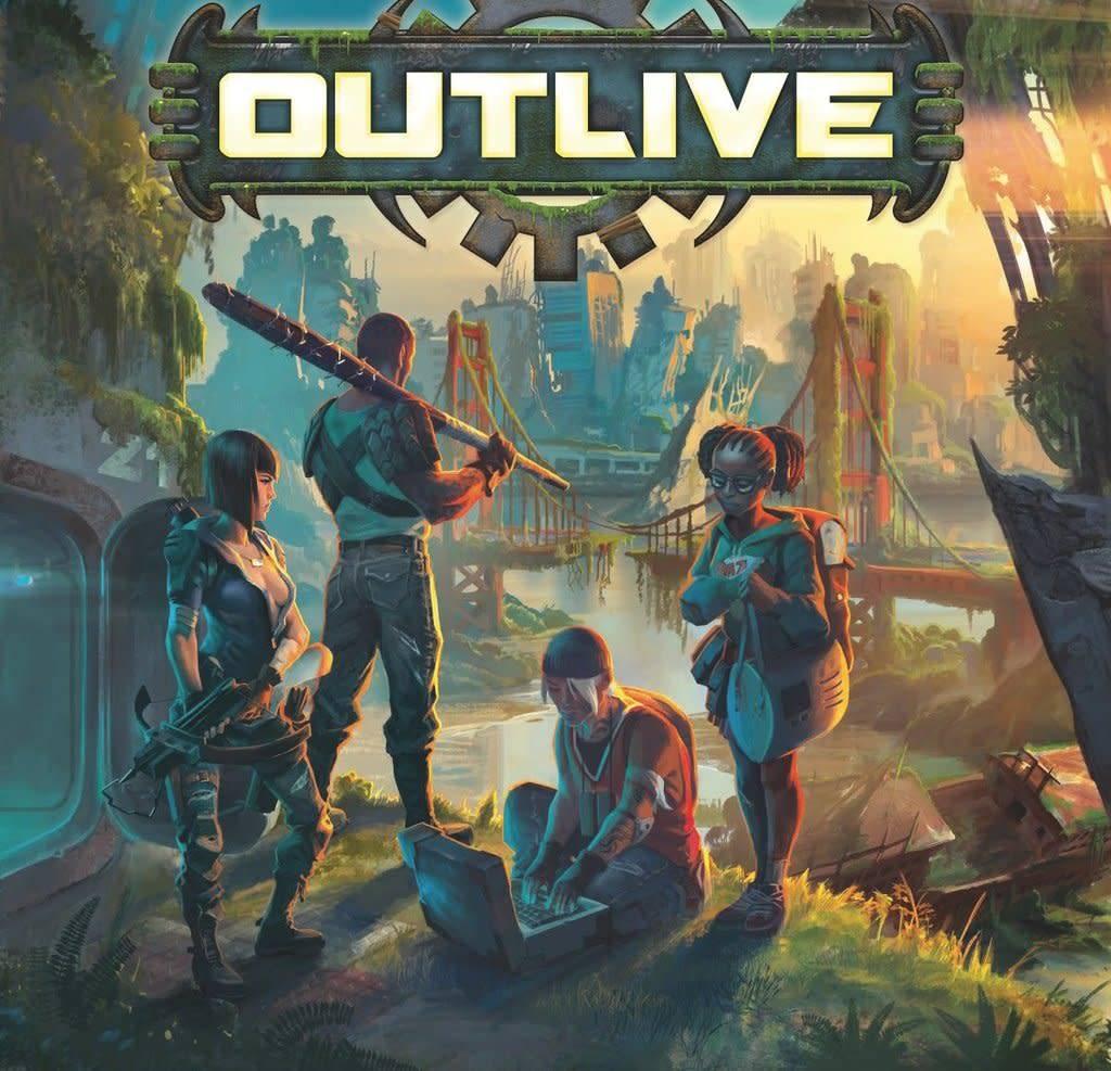 Outlive EN