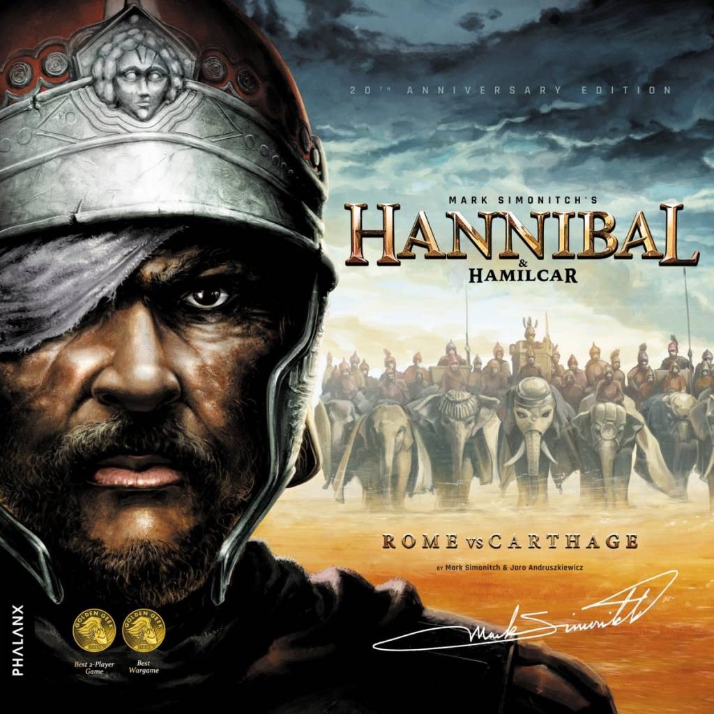 Hannibal and Hamilcar - Rome vs Carthage