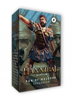 Hannibal and Hamilcar - Sun of Macedon