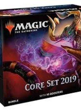 Core Set 2019 Bundle
