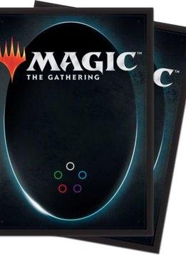 Magic Card Back Sleeves 120ct
